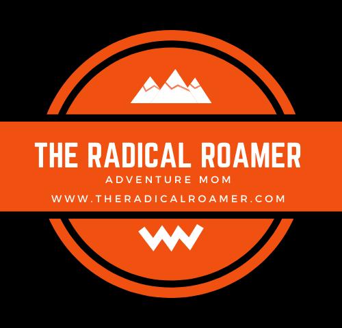 The Radical Roamer
